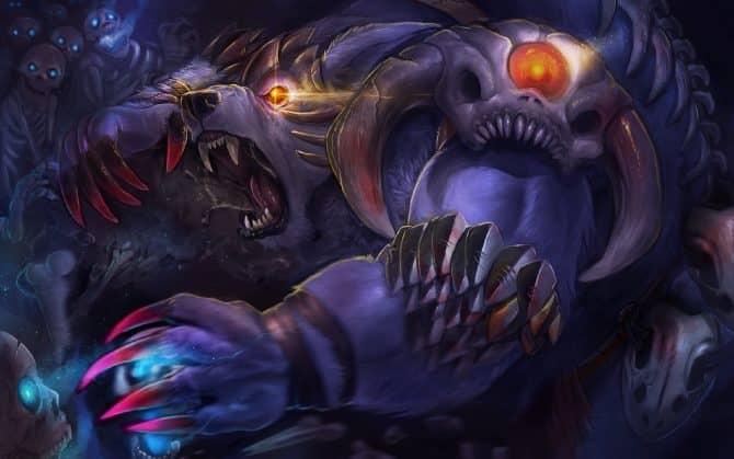 Гайд на Ursa: могущественный вожак