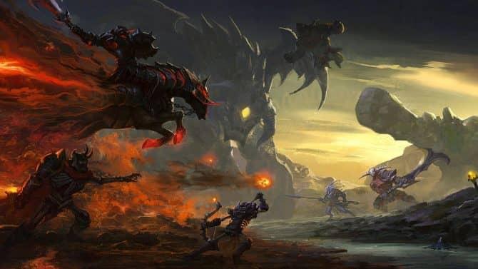 Контр-пики Chaos Knight