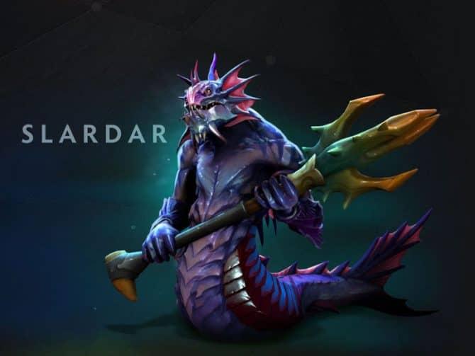 Гайд на Slardar