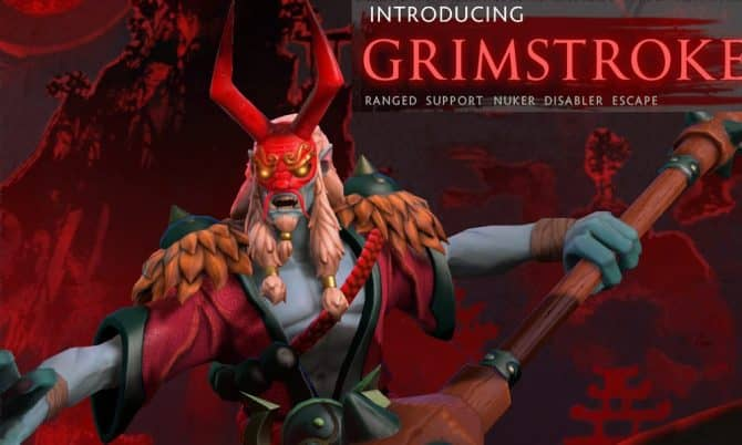 Гайд на Grimstoke