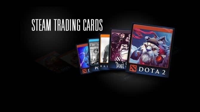 Бесплатная раздача игр в steam с карточками и без