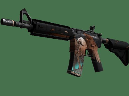 M4A4 Грифон