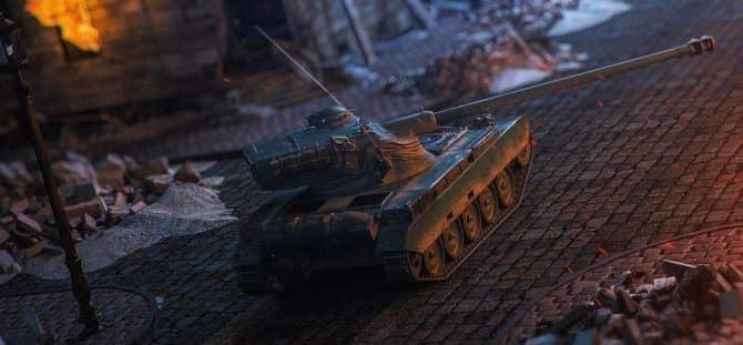 AMX 13105