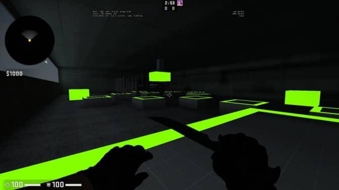bhop_trash для CS:GO