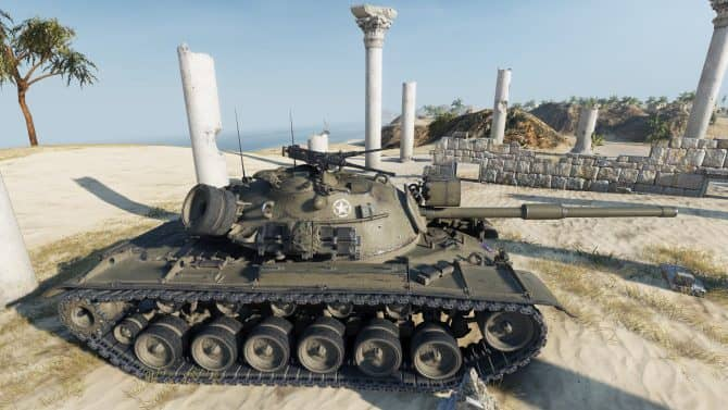 М48 Patton