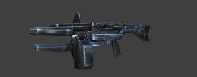 AR2 для CS:GO