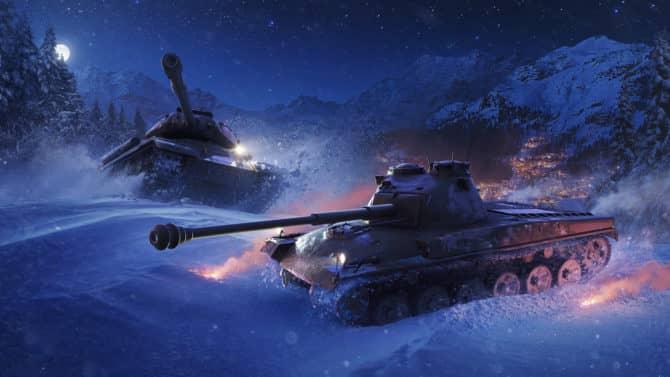 world of tanks картинка 12