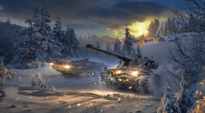 world of tanks картинка 4