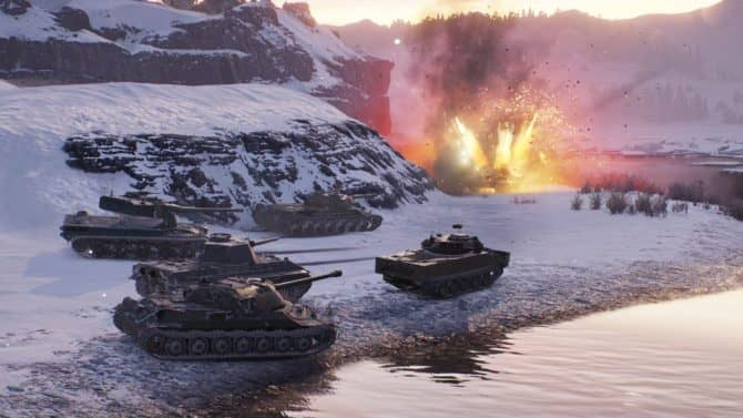 world of tanks картинка 5