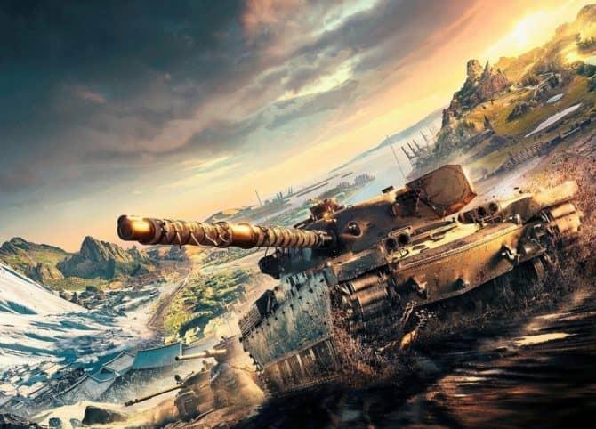world of tanks картинка 6