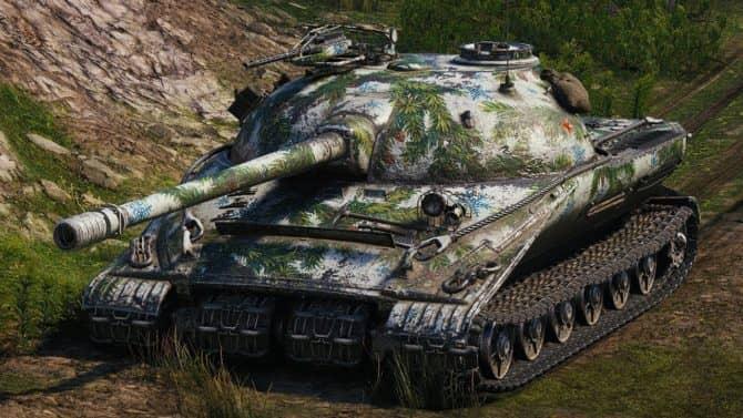 ЦПП World of Tanks 3