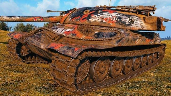 ЦПП World of Tanks