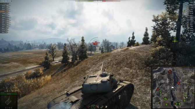 Как получить мастера в World of Tanks 2