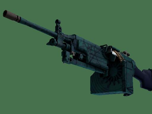M249 кс го 1