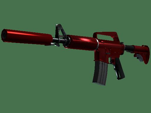 M4A1-S кс го 1