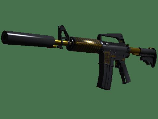 M4A1-S кс го