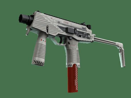 MP9 кс го 1
