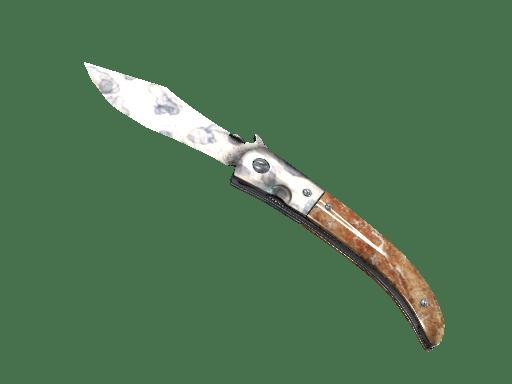 Наваха нож кс го 2