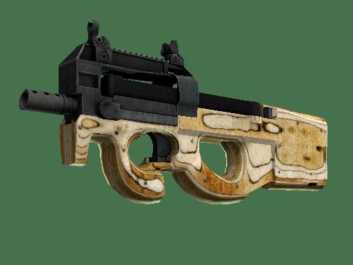 P90 кс го 1