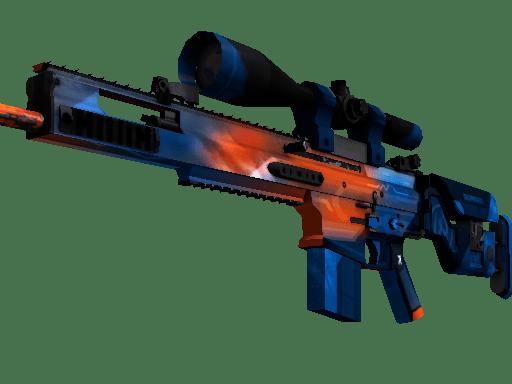 SCAR-20 кс го 1