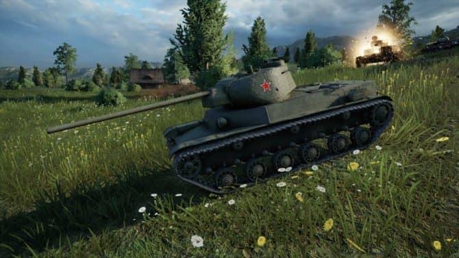 Т-50 WOT