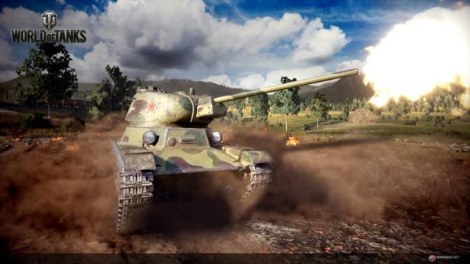 Т-50 WOT2