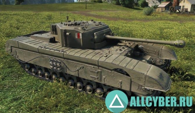 Лучшие танки в World of Tanks Blitz