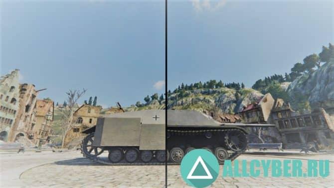World of Tanks HD клиент скачать