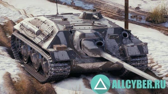 E 25 world of tanks