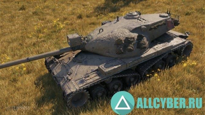Лучший танк 6 уровня в world of tanks 2020