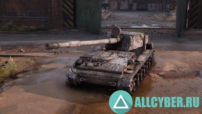 World of tanks играть онлайн без скачивания
