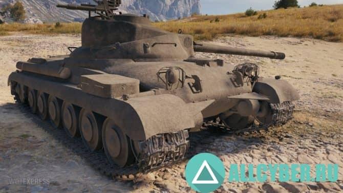 Супер тест world of tanks