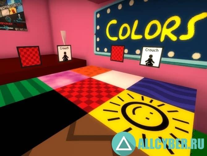 Карта jb_arcade Для Cs:S