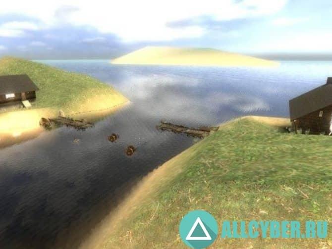 Карта awp_windhook для CS:S