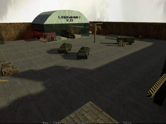 Карта zm_abandoned_base_v1 для CS:S