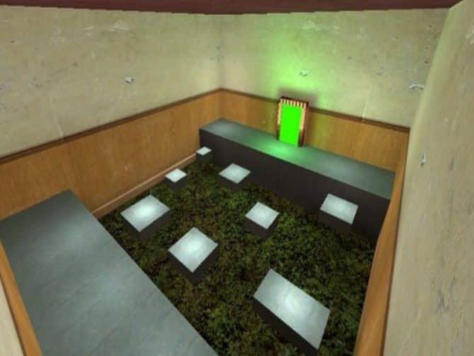 Карта bhop_free для CS:S