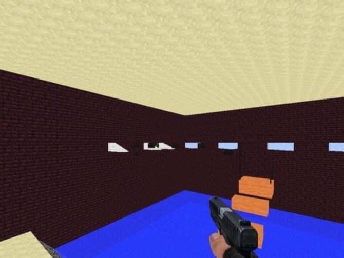Карта bhop_rtv4condex для CS:S