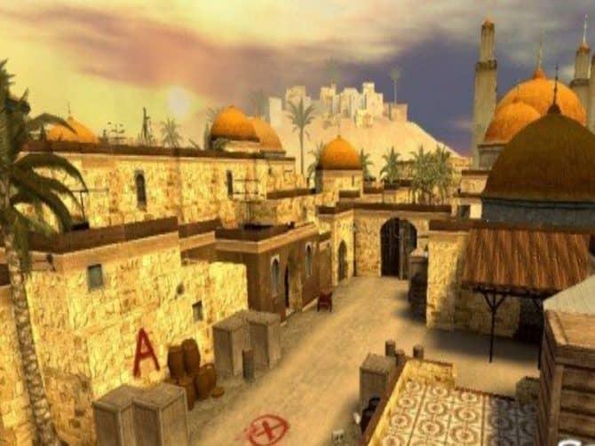 Карта de_dust_village_b1 для CS:S