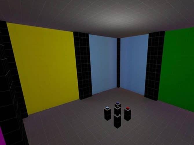 Карта doors для CS:S