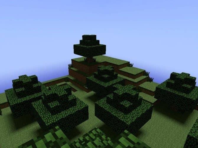 Карта ka_islandcraft_1 для CS:S