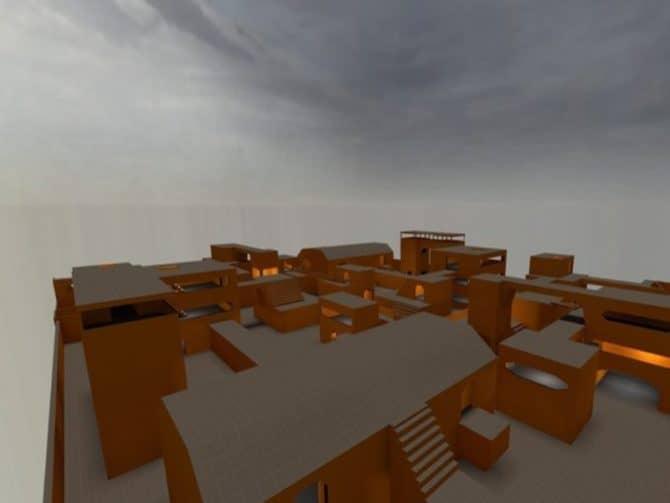 Карта karma_dev для CS:S