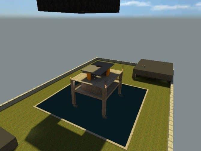 Карта zm_large_bunker_v0003 для CS:S