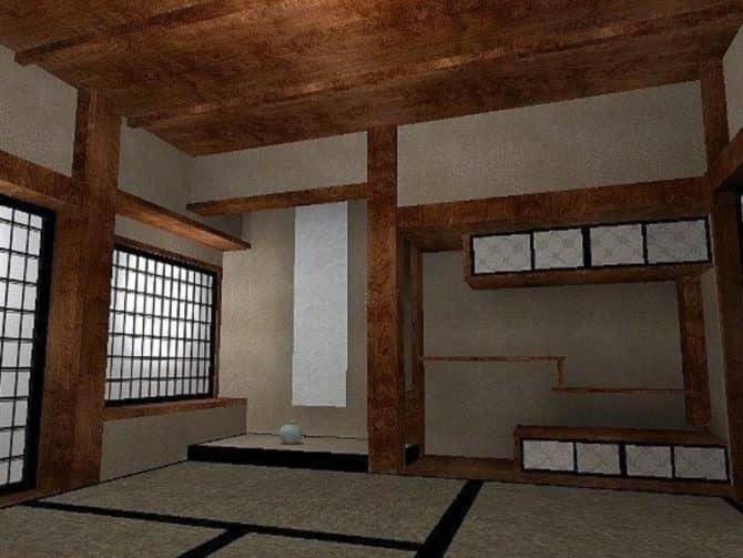 Карта zm_ninja_beta для CS:S
