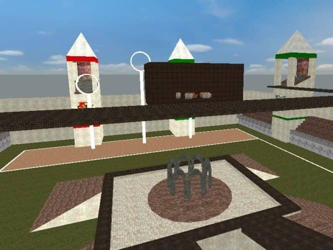 Карта zm_quidditch_aet_b2 для CS:S