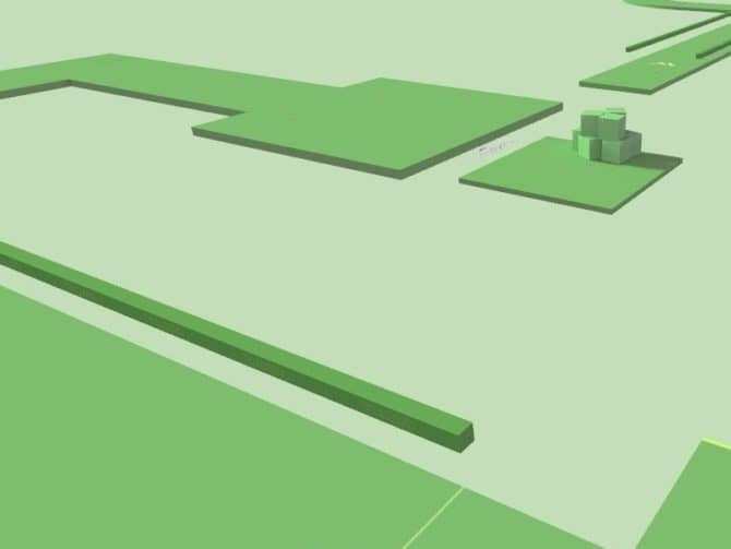 Карта bhop_horse_13 для CS:S