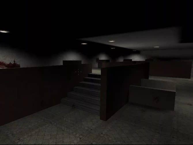 Карта dm_bloodbath для CS:S