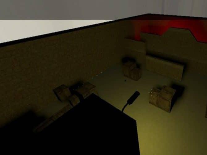 Карта dm_boxwars для CS:S