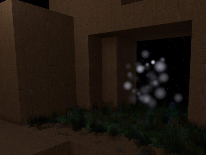 Карта bhop_nevercu для CS:S