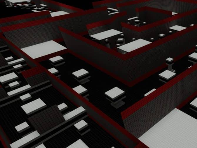 Карта bhop_turbocharged для CS:S