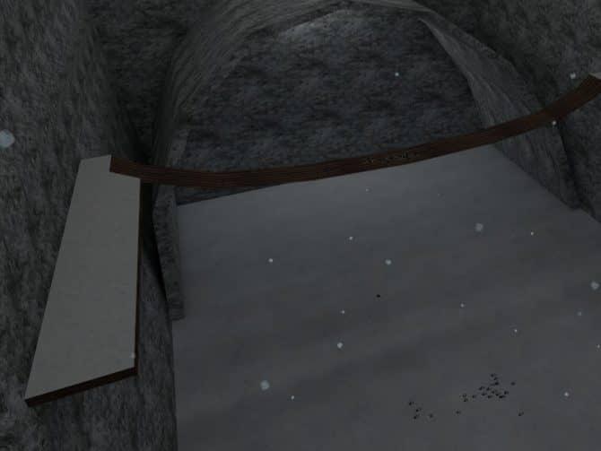 Карта zm_ice_attack_v2 для CS:S